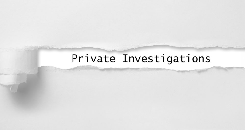 Top 5 Requests Private Investigators Can't Legally Fulfill